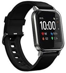 <b>HAYLOU LS02</b> Smart Watch, 2 <b>1.4 Inch</b> LCD Screen BT5.0 12 ...