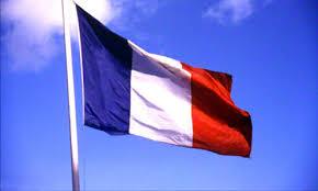 Resultado de imagen para ban dera francesa