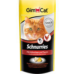 Купить <b>Витамины Gimborn Gimcat</b> Schnurries With Ckicken and ...