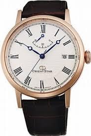 Мужские <b>часы ORIENT EL09001W Orient</b> Star - купить по цене ...