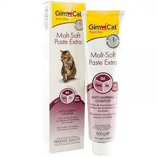 <b>GimCat Malt</b>-<b>Soft</b> Paste Extra Паста для Выведения Шерсти купить ...