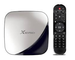 Купить ТВ приставку <b>X88 PRO</b> 4Gb 32Gb RockChip RK3318 ...
