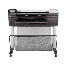 <b>HP DesignJet T830 24-Inch</b> Multifunction Printer (F9A28B)