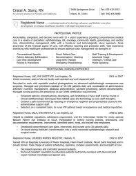 new grad rn resume nurse resume service certified award winning writing excellence nursing resume for new grad
