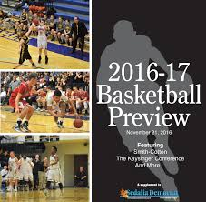 2016 Basketball Preview