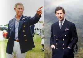 the blazer guide gentleman s gazette prince charles in the same navy 8times3 double breasted blazer classic garments never go out of style