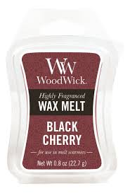 <b>Ароматический воск Wax Melt</b> Black Cherry 22,7г WoodWick ...