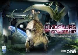 <b>Dinosaurs</b> on a Spaceship - Wikipedia
