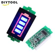 Buy <b>battery capacity indicator</b> and get free shipping on AliExpress.com