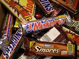 Image result for candybars