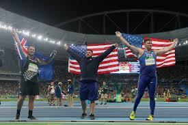 Athletics at the 2016 Summer Olympics – Men's shot put