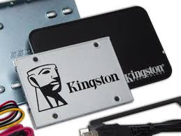 <b>Kingston SSDNow</b> UV400 <b>480GB SSD</b> Review - Tom's Hardware ...