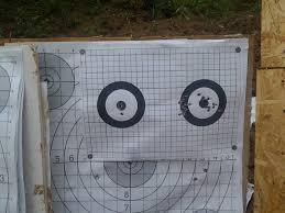 Наши личные рекорды прицельной стрельбы с .22LR.