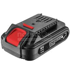 <b>Батарея аккумуляторная Graphite Energy+</b> 58g001 Li-Ion 2 Ah в ...