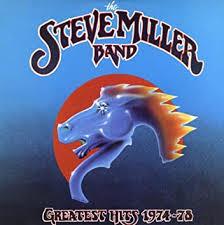 The <b>Steve Miller Band</b>: Greatest Hits, 1974-78 [Vinyl]