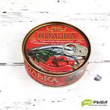 <b>Килька балтийская</b> с чили в томатном соусе <b>Laatsa</b> 240 гр. купить ...