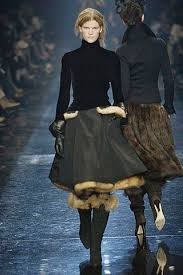 <b>Jean</b> Paul Gaultier <b>Autumn</b>/<b>Winter</b> 2005 Couture