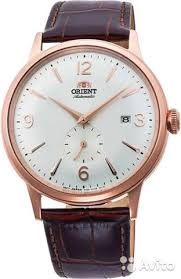 <b>Мужские часы Orient</b> Classic <b>RA</b>-<b>AP0001S1</b> купить в Москве на ...