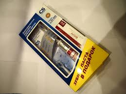Обзор от покупателя на <b>Зубная щетка</b> электрическая <b>CS Medica</b> ...