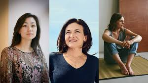 How to <b>close</b> the gender pay <b>gap</b>: solutions from Sheryl Sandberg ...
