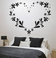 bedroom painting designs: wall painting designs for bedroom paint designs for walls  interior painting ideas  ideas best