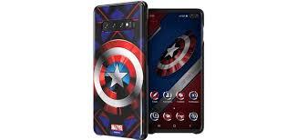 <b>Samsung</b> и MARVEL выпустили <b>аксессуары</b> с «Мстителями ...