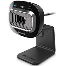 <b>Web</b>-<b>камера Microsoft Lifecam</b> HD-3000 (T3H-00013) — купить в ...