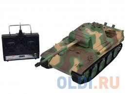 """<b>Радиоуправляемый танк</b> """"Panther G"""",1:16,пневмо пушка RC16190 ..."""