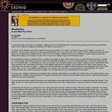 mindfulness   my stuff   pearltreesspirit vaults   meditation   essay