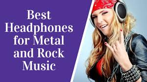 Best <b>Headphones for Metal</b> and Rock Music: Which? - YouTube