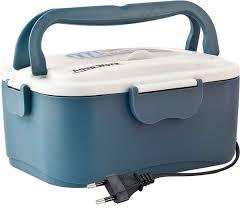 <b>Ланчбокс</b> с подогревом <b>Aqua Work C5</b> 220В синий - цена и отзывы