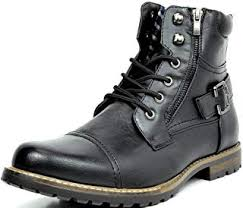 6.5 - Motorcycle & Combat / Boots: Clothing, Shoes ... - Amazon.com
