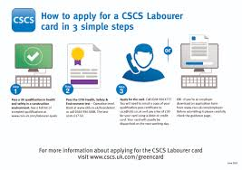 cscs smartcards click on this link for an easy to follow diagram on