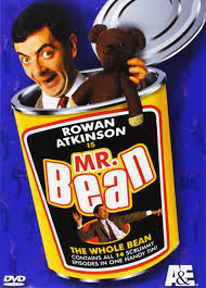 Resultado de imagen de mr bean and food