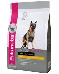 купить <b>Eukanuba German Shepherd</b>