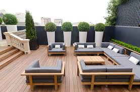 modern patio set outdoor decor inspiration wooden: wooden design great for patio ideas