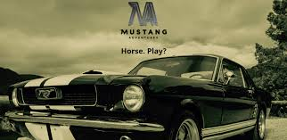 <b>Mustang</b> Adventures - Rent Classic cars in Ibiza for weddings ...