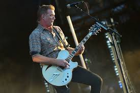 Josh Homme Sees <b>Queens of the Stone</b> Age Scaling Back on Touring