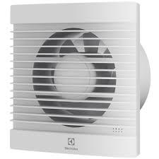 Купить Вытяжной вентилятор для ванной и туалета Electrolux ...