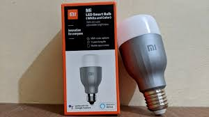 <b>Mi LED</b> Wi-Fi <b>Smart Bulb</b> Review | NDTV Gadgets 360