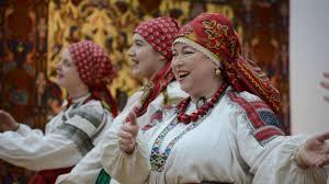 В Воронеже пройдет фестиваль фольклорных коллективов ...