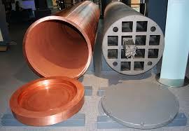 Oxygen-free copper - Wikipedia