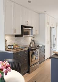 could be neat two toned cabinets dark for lower cabinets light cabinet lighting flip book