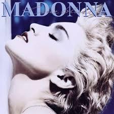 <b>Madonna</b> - <b>True</b> Blue Lyrics and Tracklist | Genius
