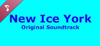 <b>New</b> Ice York (Original Soundtrack) в Steam