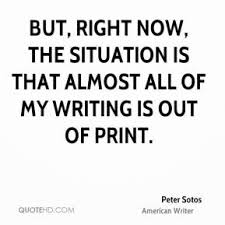 Peter Sotos Intelligence Quotes | QuoteHD