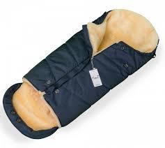 <b>Конверт</b> в коляску Sleeping Bag beige <b>Esspero</b> купить в Москве и ...