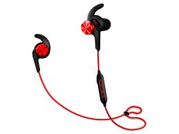 <b>Наушники Eltronic Bluetooth FM Micro SD AUX</b> Red 4462 в Ижевске