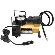 Отзывы о Автомобильный <b>компрессор Tornado AC</b>-<b>580</b>