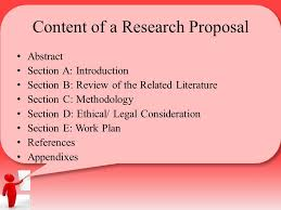 Research paper format    Introduction    Theory  amp  Literature     cress sp literature review section of a research paper jpg